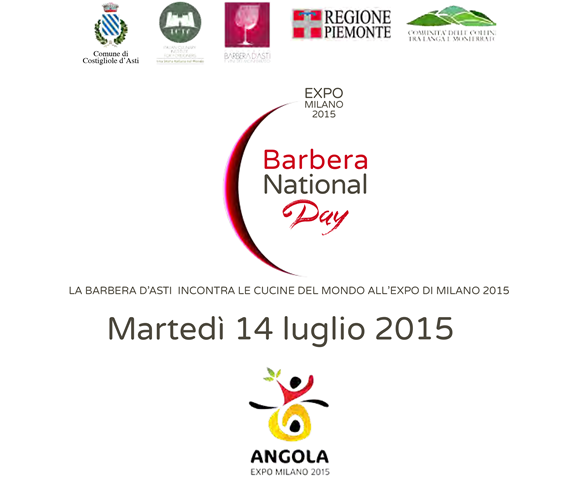 Babera National Day - Angola.