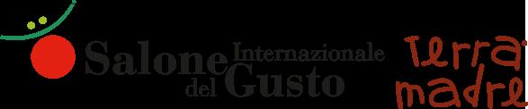 Logo Salone Internazionale del Gusto